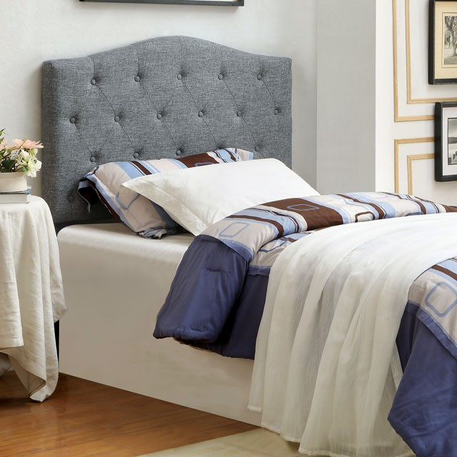 Williams Alipaz Upholstered Headboard Harrington Home Furniture