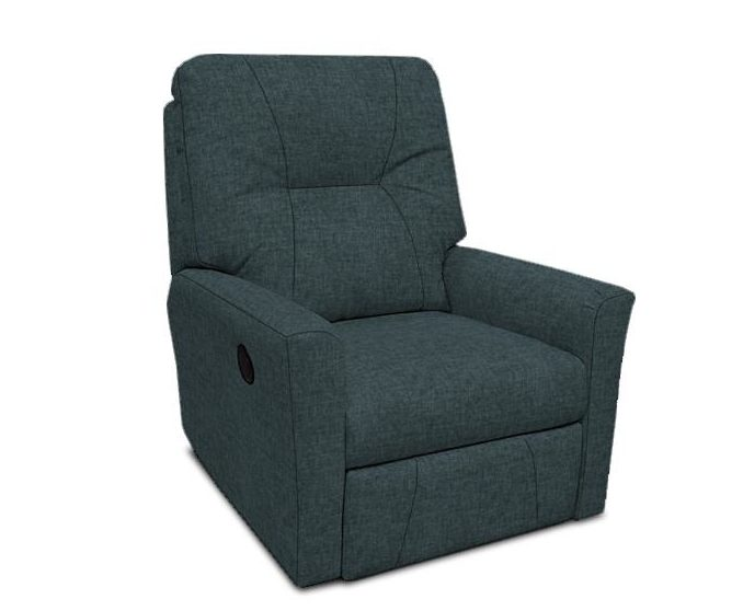 England Powers Custom Recliner Harrington Home Furniture