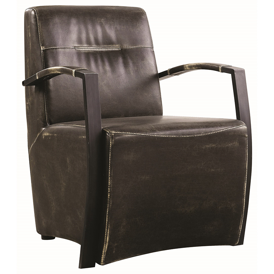Coaster Industrial Accent Chair
